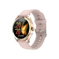 Smartwatch Garett Women Maya gold-pink
